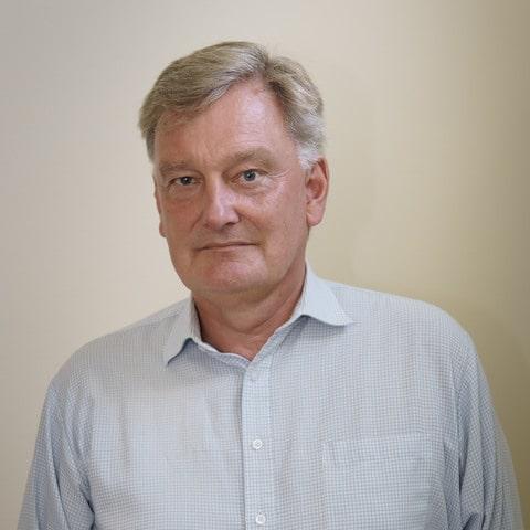 Anders Brusendorff